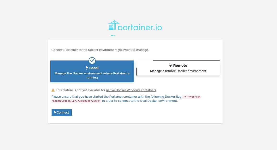 how to manage your Docker containers with portainer | Markus